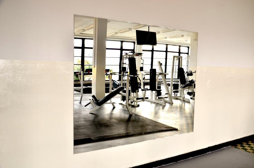 Fitness (8) - Fitness Kasárna Přelouč